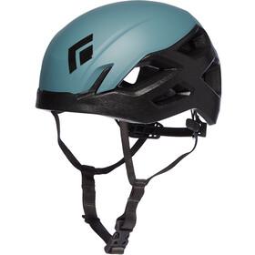 Black Diamond Vision Helm, turquoise/zwart